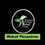 1. Wakaf Pesantren