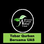 13. Tebar Qurban Bersama UAS