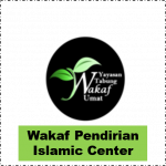 2. Wakaf Pendirian Islamic Center