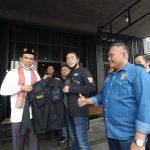 UAS Launching Program Maidatur Rahman Ramadhan dan Kajian Pinggir Kota Dengan Moge.