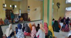 Honor Guru Ngaji & Bina Mualaf